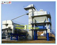 Shandong Hongda high quality asphalt /batching mixing plant from 40t/ph to 240t/h Asphalt mixing plant