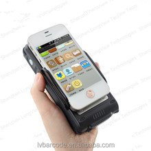 High Universality tablet/mobile phone bluetooth qr code scanner with bluetooth barcode scanner