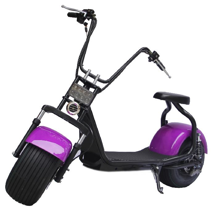 SC01-SC08 factory coco scoot <strong>1000w</strong>~1500w dis brake electric motorcycle eec/ce/rohs