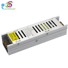 60W 12V 5A Switching Power Supply,LED Constant Voltage Driver IP20 Waterproof grade