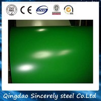 high quality colour prepainted galvanized steel coil dx51d color galvanized steel sheet metal from china