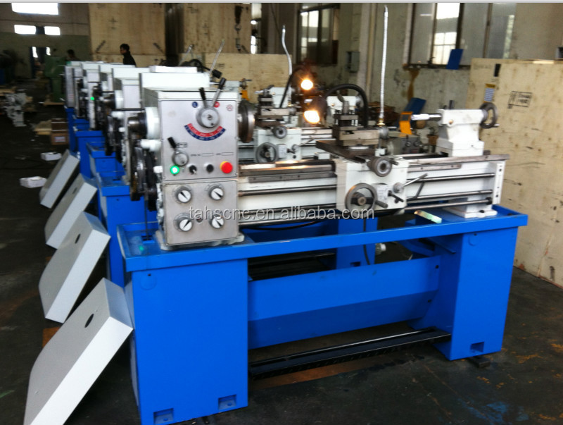 small lathe machine CQ6232/6236 mini bench lathe for sale with CE certification