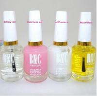 4 pcs /lot Base Coat+Softeners+Nutritional oils + Shiny oil New Cuticle Revitalizer Oil Nail Oil Cuticle Oil nursing oil suits
