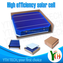 solar cells for solar panels solar cells 6x6 pv solar cell price made in TAIWAN