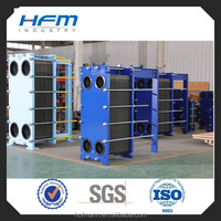 Oil Cooler, Wate gasket plate heat exchanger for Marine, HVAC, Food, Chemical, Powerplant