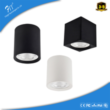 Alu Cylinder Ip65 Surface Mounted Downlight,20W Surface Downlight Wwww Xxx Com Led Down Light