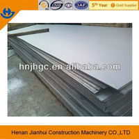 ASTM A240 TP317L stainless steel plate/sheet