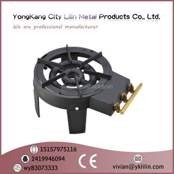 kitchen spare parts gas cooker stoves for furnaces ring burner propane
