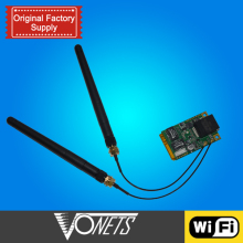 2014 hot sale VM300 best partner of ip devices wifi module serial