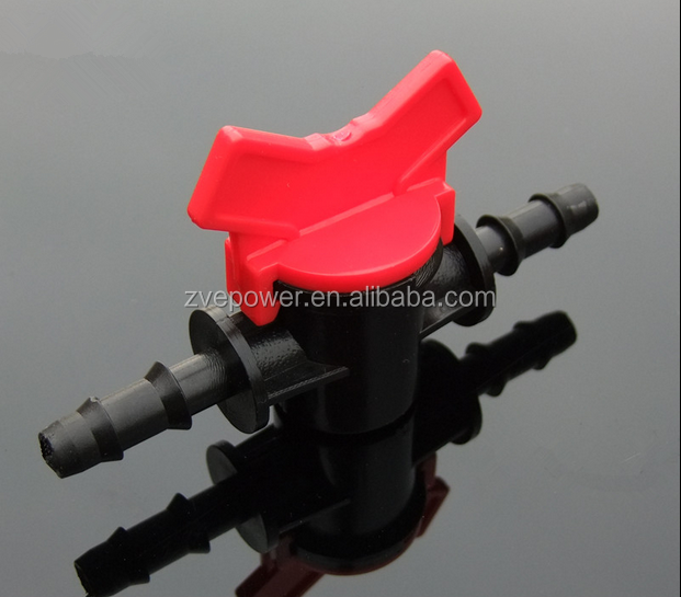 Liquid Flow Regulator 4mm Seal Valve DIY Water Switch Easily for Pump/Model