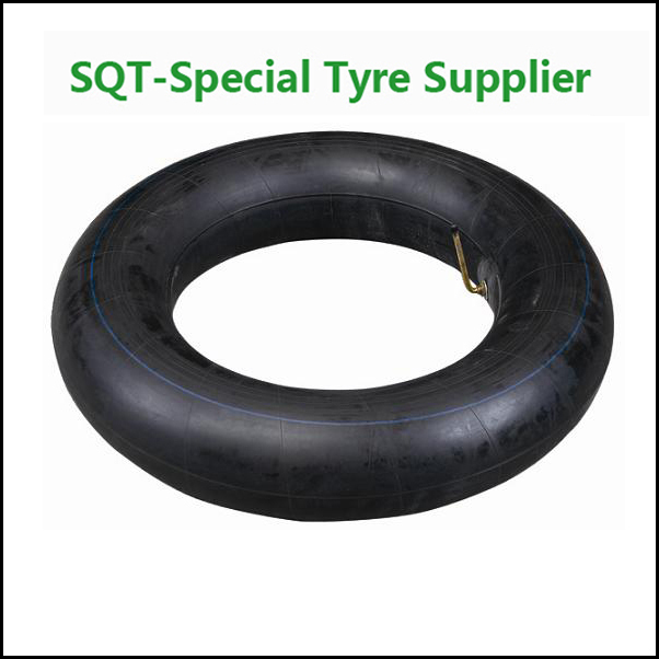 brand of tire from China 26.5-25 Inner Tube for Machinery Tire