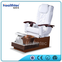 NEW!! Discharge Pump Pedicure Chair Ion Cleanse Detox Foot Spa