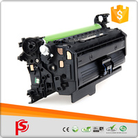 Promotion color laser toner cartridge CF401A for HP Color LaserJet Pro MFP M277n M277dw M252n M252dw