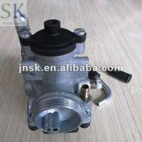motorcycle carburetor spare parts, qingqi scooters parts