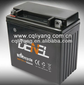 Battery for Generator/Gasoline Generator Battery 12V 7AH