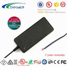 Input 100-240v 50-60hz 25v 1.3a class 2 power supply adapter with CE GS UL certification for aquarium lamp