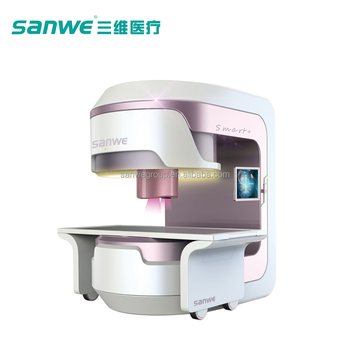 SW-3101plus Mastopathy Treatment System for women breast disease