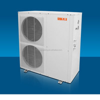 Multi-functions 18KW MONOBLOC heat pump for heating, heat pump for cooling, heat pump for DHW