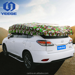 Car accessories auto parts motorcycle shelter canopy factory direct china sunshade umbrella