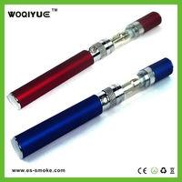 2013 Classical eGO-WT E Cigarette Wholesale New Generation Atomizer Changeable E Cig