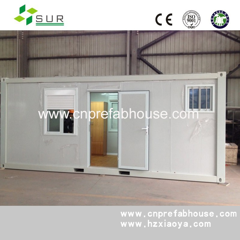 Container House Price for Staff Accommodation