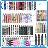 Stainless steel ego 900mAh capacity ego t electronic cigarette e cigarette original china factory