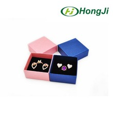 Design Colorful Cardboard Packaging Jewellery Gift Box