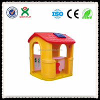 The small child prodigy playhouse plans/ big toys play house/ kids play houses QX-158G