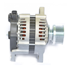 Supply 24V Alternators for trucks