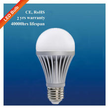 Popular sell cheap price CE/ROHS approved popular sell cheap prce new model 5W/7W LED Bulb