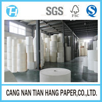 TIAN HANG high quality coloured greaseproof paper
