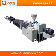 PVC Floor Profile Machine Extrusion Line