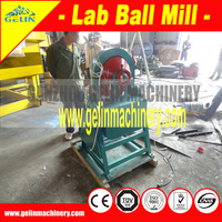 Quality Trustworthy Small Instrument Ball Mill for Lab Testing