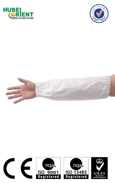 Cheap home using tyvek waterproof arm sleeve covers