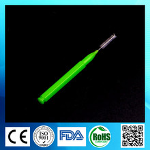 CE Approved OEM good quality plastic interdental brush