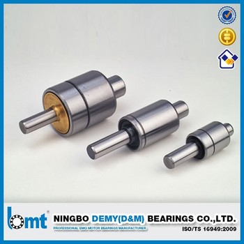 High quality water pump ball bearings