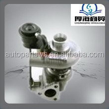 turbo charger for Hyundai D3EA 28231-27500 also supply dh300-7 turbo charger for om352a engine