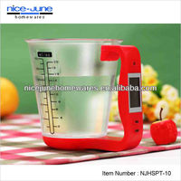 High Quality kitchen Digital measuring cup