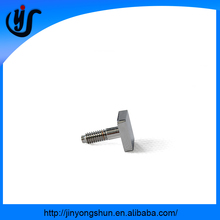 High precision Round brass/stainless/steel connecting pin, turning CNC pin shaft