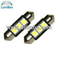 t10 3smd 5050 led canbus for bmw car led lights bulbs bulb light auto lamp lamps long life time small order ok CE certificated