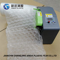 hot sale 400mm HDPE air bubble /air quilt film roll on sale China manufacturer