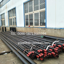 tubing and casing pipe for oil and gas
