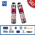 GNS fire retardant spray adhesives pu foam