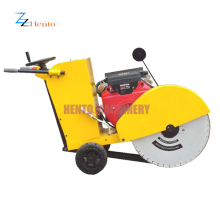 High Efficiency Automatic Road Cutting Machine /Concrete Saw Cutting Machine
