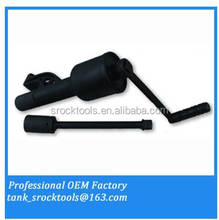 disassembly effort basin wrench Tire wrench