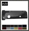 Carbon Fiber front auto parts engine cover