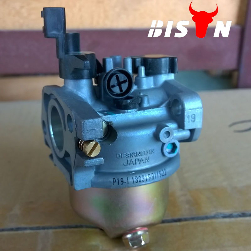 168 BISON China Taizhou Small Engine Carburetor, Carburetor, Generator Spare Parts
