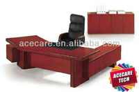Hot sell office furniture/Office Desk/Modern wood antique desk