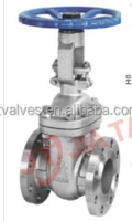 Gate Valves DN20 - DN1800 150# - 1500# 304 316 WCB etc. API DIN BS JIS etc.