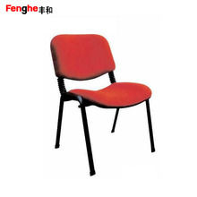 commercial furniture no folded low price office visitor chair